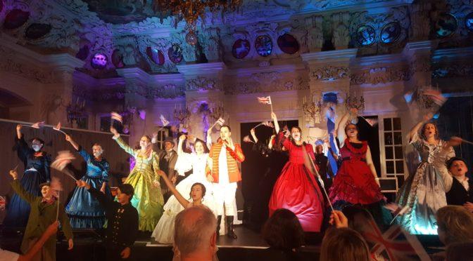 """Albert & Victoria"" – Premiere in Coburg & mehr …"