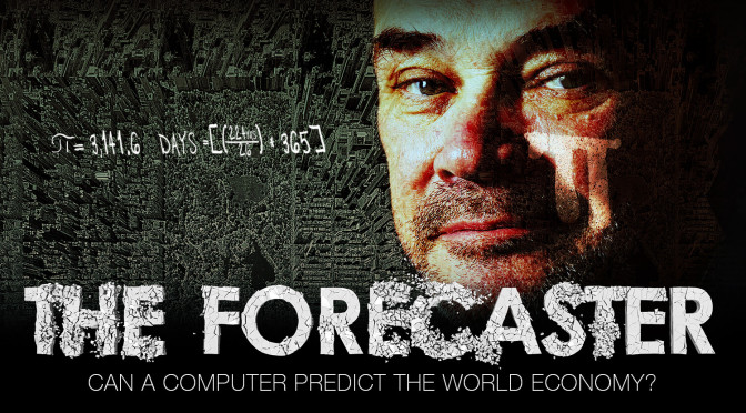 Film _ THE FORECASTER _ sehenswert