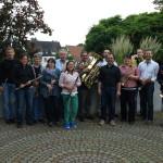 Wiedereinsteigerorchester Roth