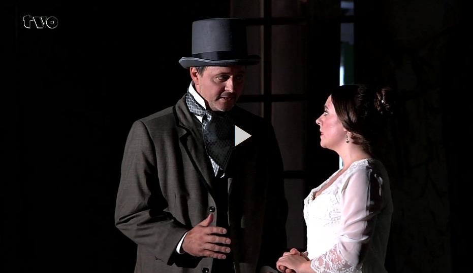 """TV Oberfranken """"Albert & Victoria – Die Liebe des 19 Jahrhunderts"""""""