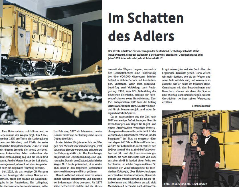 aus:: Museumszeitung Nürnberg (Ausgabe 65)