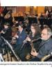 Mein Einstand mit dem WEO als Trompeter
